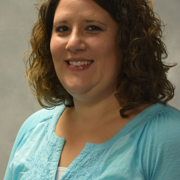 Courtney Eckstein: Medical Case Management and Benefits Counseling Coordinator